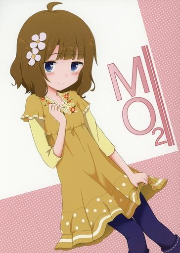 アイドルマスター MO2 / 汐月水園  ZHORE224312image