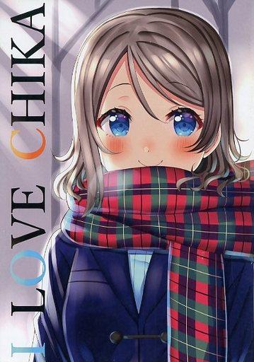 ラブライブ!サンシャイン!! I LOVE CHIKA / Pastel Craft  ZHORE224429image