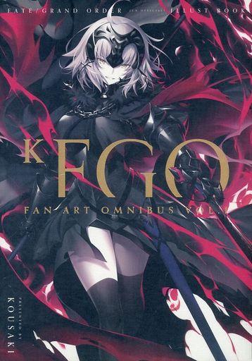 Fate K.FGO Fan Art Omnibus.1 / GH.K ZHORE224707image