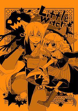 東方 Little Witch / 時間屋