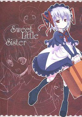 アルカナハート Sweet Little Sister / tortoise shell cat