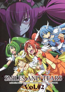 プリキュア SMILES AND TEARS Vol.02 / MIX-ISM
