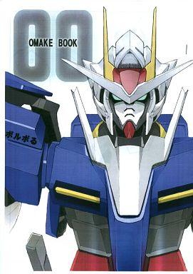 【中古】男性向一般同人誌 <<ガンダム00>> 【コピー誌】 OMAKE BOOK / ボルボる