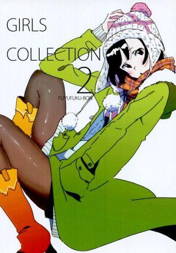 オリジナル GIRLS COLLECTION 2 / toi_et_moi