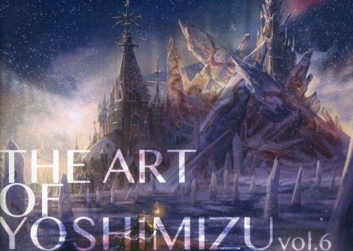 オリジナル THE ART OF YO SHIMIZU vol.6 / 鳥猫アクアリウム