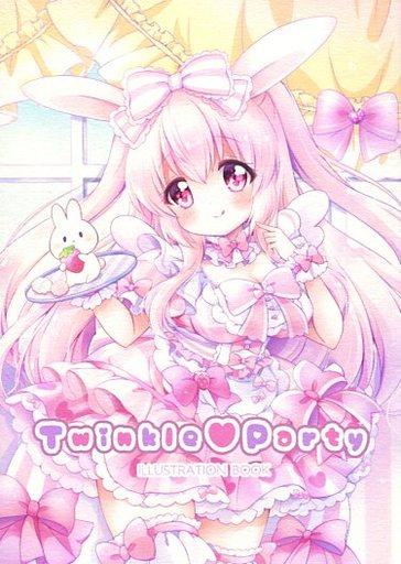 オリジナル Twinkle Party / へっぽこうさぎ*cafe