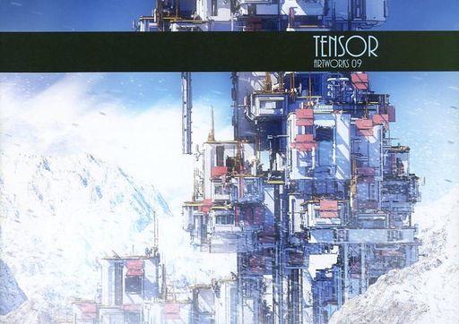 オリジナル TENSOR ARTWORKS 09 / 双魚宮