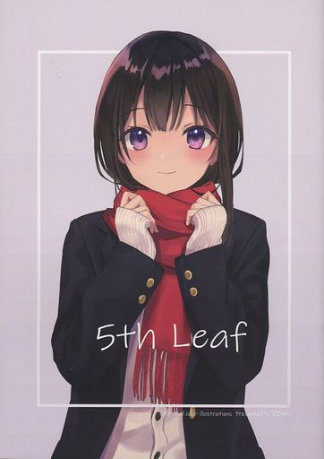 オリジナル 5th Leaf / Cotton Leaf ZHORO62635image