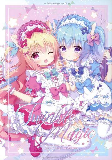 オリジナル Twinkle Magic / miracle*magic ZHORO63430image