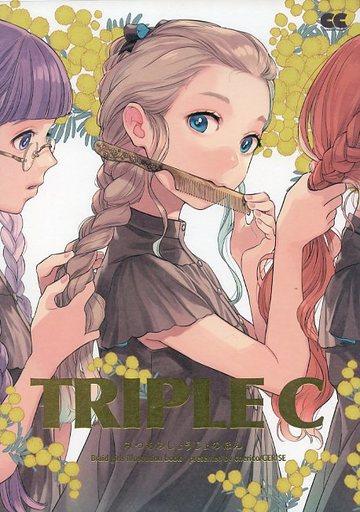 オリジナル TRIPLE C / スリーズ ZHORO64275image