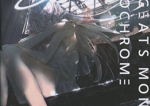オリジナル GEATS MONOCHROME / GEATS ZHORO64693image