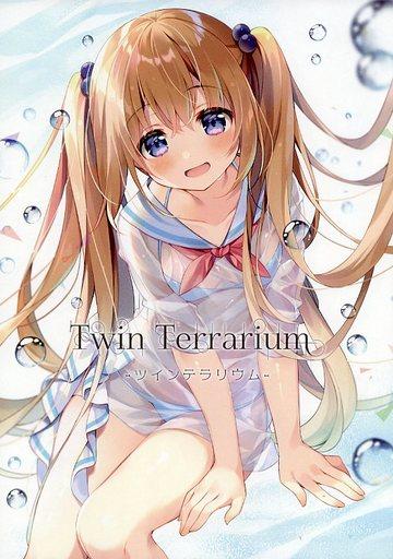 オリジナル Twin Terrarium -ツインテラリウム- / Chilly polka  ZHORO65138image