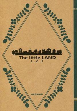 【中古】一般向け 女性・ボーイズラブ同人誌 <<ヘタリア>> The little LAND 1.2.3 (オールキャラ) / ARARAGI