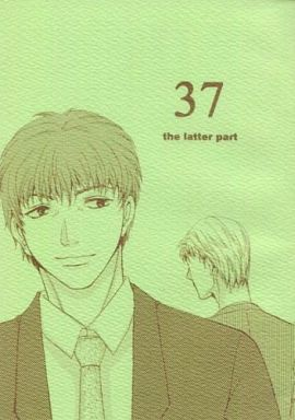 <<鎧伝サムライトルーパー>> 37 the latter part (羽柴当麻×伊達征士) / Warm Gun