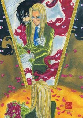 【中古】一般向け 女性・ボーイズラブ同人誌 <<HELLSING>> Bloody Fragrance2 (アーカード、インテグラ) / Master Of Rose