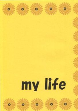 <<ワンピース>> 【コピー誌】my life (ゾロ×サンジ) / honey and clover