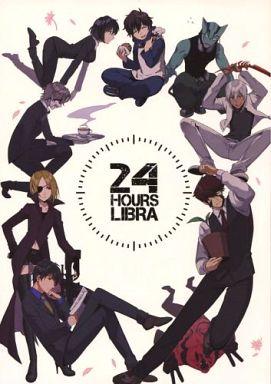 血界戦線 24HOURS LIBRA (オールキャラ) / ミルクランプ