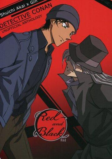 名探偵コナン>> Red and Black R...