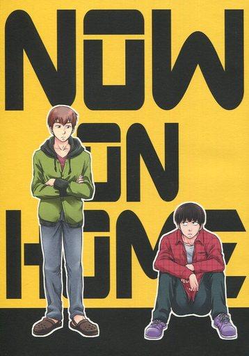モブサイコ100 NOW ON HOME (影山茂夫×霊幻新隆) / MIST