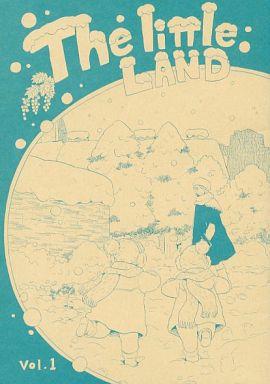 【中古】一般向け 女性・ボーイズラブ同人誌 <<ヘタリア>> The litte LAND(The little LAND)vol.1 (アントーニョ、ロヴィーノ) / ARARAGI
