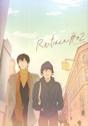 血界戦線 Retrace ♯02 (スティーブン×レオナルド) / koffy
