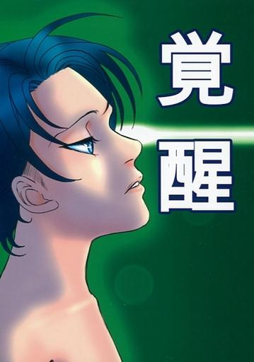 進撃の巨人 覚醒 (リヴァイ×ハンジ) / 琥珀