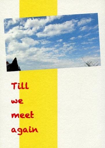 名探偵コナン Till we meet again (赤井秀一×安室透) / Basically