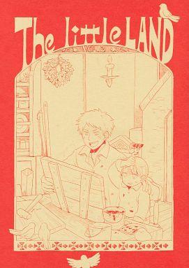 【中古】一般向け 女性・ボーイズラブ同人誌 <<ヘタリア>> The little LAND VOL.3 / ARARAGI