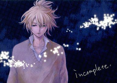 <<ボーカロイド>> Incomplete. (鏡音レン×鏡音リン) / strawberryboy?/night gate