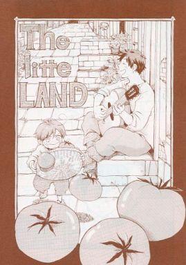 【中古】一般向け 女性・ボーイズラブ同人誌 <<ヘタリア>> The litte LAND (ロヴィーノ、アントーニョ、フェリシアーノ、ギルベルト、王耀) / ARARAGI