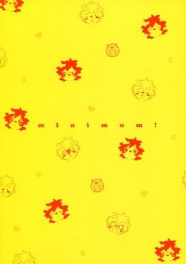 <<コードギアス>> minimum! (枢木スザク、ルルーシュ・ランペルージ、シュナイゼル・エル・ブリタニア) / ROCK'N'DOLLESS