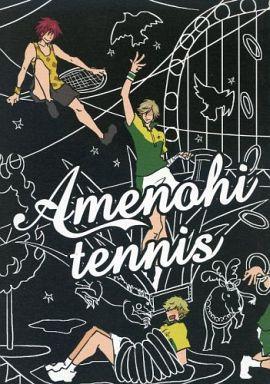 【中古】一般向け 女性・ボーイズラブ同人誌 <<テニスの王子様>> Amenohi tennis (四天宝寺) / PENETRE