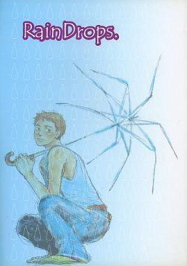 【中古】一般向け 女性・ボーイズラブ同人誌 <<おおきく振りかぶって>> RainDrops. (水谷文貴×栄口勇人) / maniaco