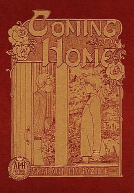 【中古】一般向け 女性・ボーイズラブ同人誌 <<ヘタリア>> COMING HOME (アルフレッド、アーサー) / ARARAGI