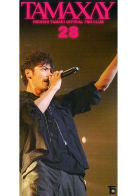 【中古】アイドル雑誌 TAMAXAY vol.28