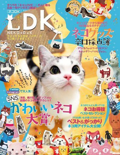 【中古】動物・ペット雑誌 ネコDK