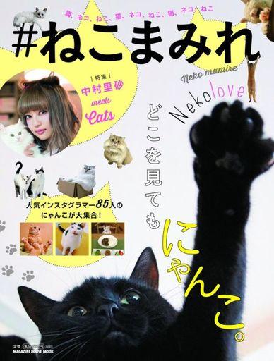 【中古】動物・ペット雑誌 ♯ねこまみれ