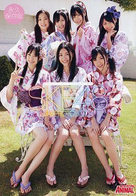 【中古】写真集系雑誌 SKE48 MINI PHOTO BOOK