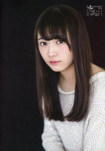 Keyakizaka46 The SPROUT vol.3