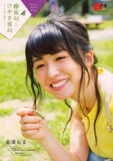 欅坂46&けやき坂46 オール未公開カット! SPECIAL PHOTO BOOK