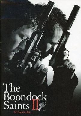 【中古】パンフレット パンフ)処刑人II The Boondock Saints II