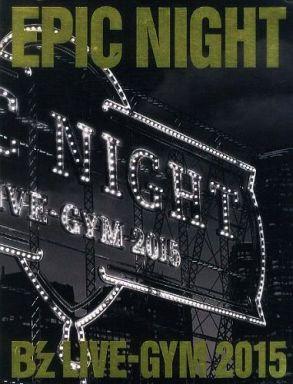 【中古】パンフレット パンフ)EPIC NIGHT B'z LIVE-GYM 2015