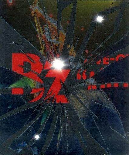 【中古】パンフレット(ライブ・コンサート) パンフ)B'z LIVE-GYM 2010 Ain't No Magic