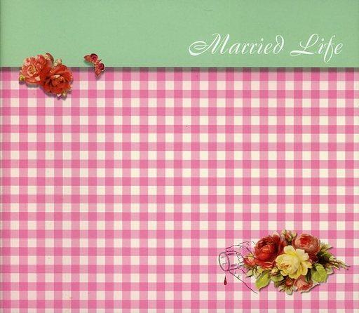 【中古】パンフレット パンフ)あぁ、結婚生活 Married Life (プレスシート)