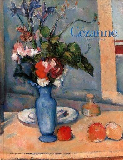 【中古】パンフレット パンフ)セザンヌ パリとプロヴァンス Cezanne