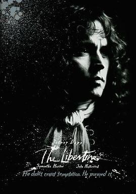 【中古】パンフレット パンフ)The Libertine リバティーン