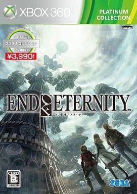 END OF ETERNITY[プラチナコレクション]