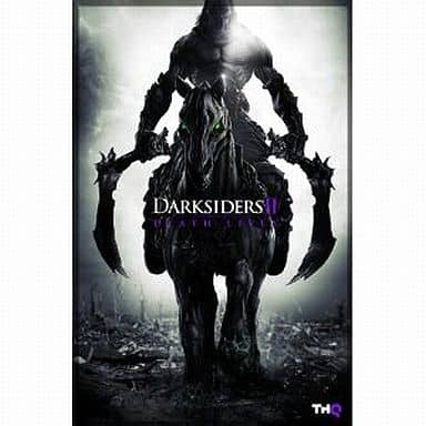 DARK SIDERS II
