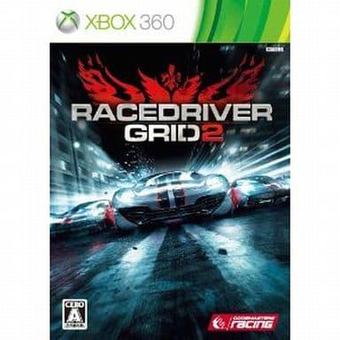 RACEDRIVER GRID2