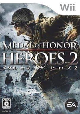 メダル・オブ・オナー・ヒーローズ2[通常版]